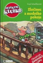 Detektiv Klubko – Zločinec z modrého pokoje