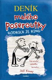 Deník malého poseroutky 2 – Rodrick je king