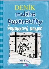 Deník malého poseroutky 6 – Ponorková nemoc