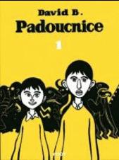 Padoucnice