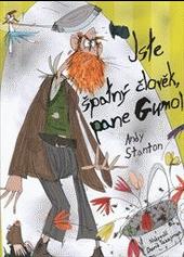 Pan Guma: Jste špatný člověk, pane Gumo (1. v sérii)