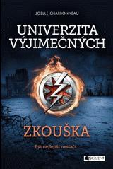 Univerzita vyjimečných: Zkouška (1. v sérii)