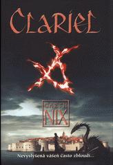 Staré království: Clariel (4. v sérii)