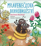Mravenečkova dobrodružství