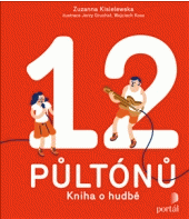 12 půltónů ano