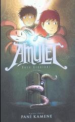 Amulet: Paní kamene, Prokletí kamene 1. a 2. díl