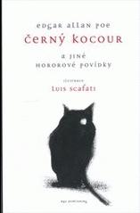 Černý kocour a jiné hororové povídky