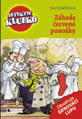 Detektiv Klubko – Záhada červené ponožky