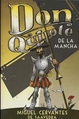 Don Quiote de La Mancha (verze pro děti)