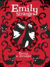 Emily Strange – divná a divnější