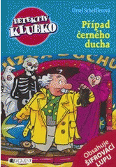 Detektiv Klubko – Případ černého ducha