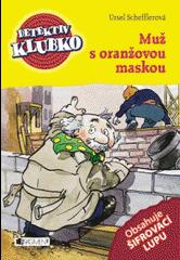 Detektiv Klubko – Muž s oranžovou maskou