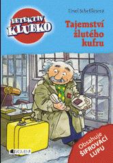 Detektiv Klubko – Tajemství žlutého kufru